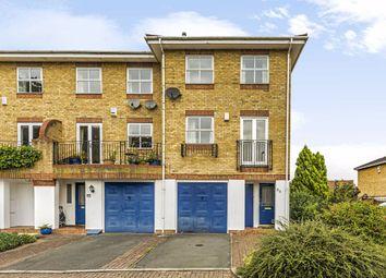 Thumbnail 4 bedroom property to rent in Northweald Lane, Kingston Upon Thames