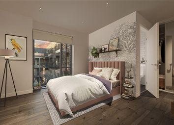 1 bed flat for sale in Stone Studios, 80-84 Wallis Road, Hackney Wick E9