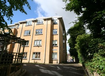 Thumbnail 1 bed flat to rent in The Downs, Wimbledon