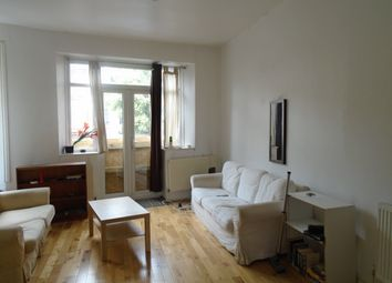 Thumbnail 3 bed maisonette to rent in Northwood Road, Highgate
