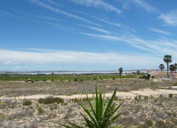 Thumbnail 3 bed villa for sale in Lago Azul, San Miguel De Salinas, Alicante, Valencia, Spain
