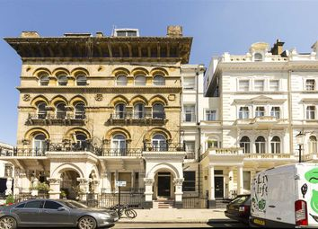 Thumbnail 1 bed flat to rent in Queen's Gate Terrace, London