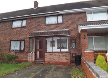Thumbnail 4 bedroom terraced house for sale in Edison Grove, Quinton, Birmingham, West Midlands