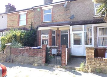 Thumbnail 2 bed property to rent in Kent Road, Grays