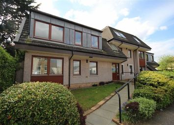 Thumbnail 1 bed flat for sale in 2, Drysdale Gardens, Cupar, Fife