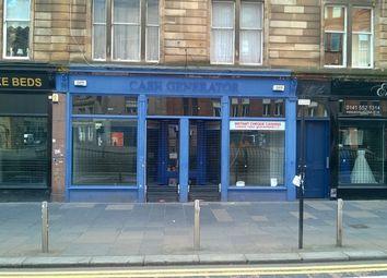 Thumbnail Retail premises to let in Trongate, Glasgow