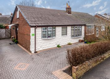 Thumbnail 3 bed semi-detached house for sale in Clay Lane, Burtonwood, Warrington