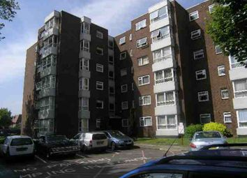 Thumbnail 3 bed flat to rent in Raffles House, Brampton Grove, Hendon