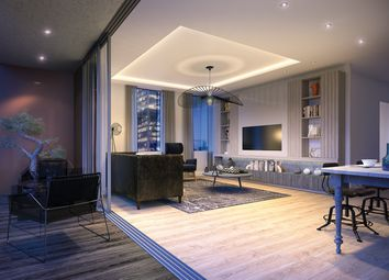 Thumbnail 2 bed flat for sale in The Stage, Hewett Street, Shoreditch