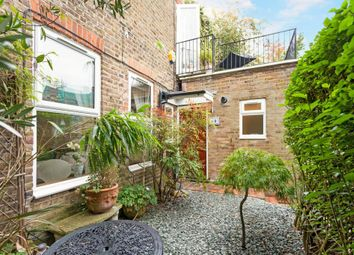Thumbnail End terrace house for sale in Rudall Crescent, Hampstead