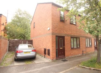 3 bed semi-detached house for sale in Beverley Close, Ashton-On-Ribble, Preston PR2