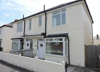 3 bed semi-detached house to rent in Southampton Road, Cosham, Portsmouth PO6