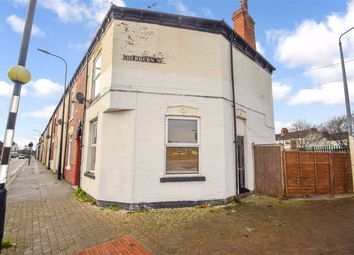 3 bed terraced house for sale in New Bridge Road, Hull HU9