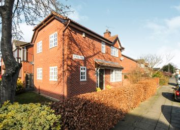Thumbnail 3 bed detached house for sale in Neville Road, Western Park, Leicester