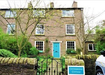 Thumbnail 4 bed end terrace house for sale in Cesterbridge Cottage, Kerridge End, Rainow, Macclesfield