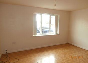 Thumbnail 2 bed flat to rent in Cook Street, Darlaston, Wednesbury