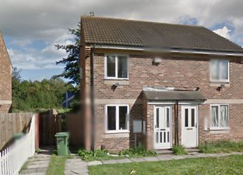Thumbnail 3 bed semi-detached house for sale in Limetrees Close, Middlesbrough, Cleveland