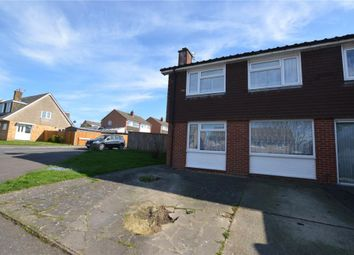 Thumbnail 3 bed semi-detached house for sale in Millhead Road, Honiton, Devon