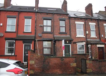 4 bed terraced house for sale in Conference Road, Armley, Leeds LS12