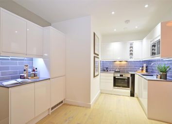 Thumbnail 1 bed flat for sale in 40A The Broadway, Sutton