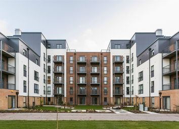 Thumbnail 2 bed flat for sale in Fairthorn Road, East Greenwich, London