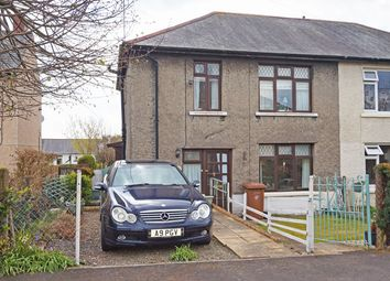 Thumbnail 3 bed semi-detached house for sale in Acacia Avenue, Hengoed