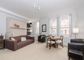 Thumbnail Studio to rent in Ambrosden Avenue SW1P,