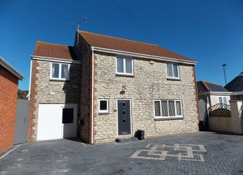 Thumbnail 4 bed detached house for sale in Moorfield Road, Portland