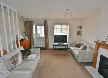 Thumbnail 3 bed terraced house to rent in Penrith Road, Basingstoke