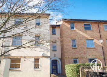 Thumbnail 1 bed flat for sale in Westbourne Drive, London