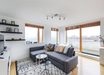 Thumbnail 1 bedroom flat for sale in Bartholomew House, 4 Southern Row, London