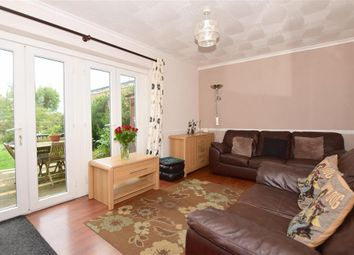 Thumbnail 3 bed semi-detached house for sale in Seabourne Way, Dymchurch, Romney Marsh, Kent