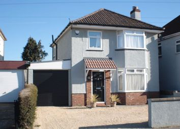 Thumbnail 3 bedroom detached house for sale in Highridge Road, Bishopsworth, Bristol