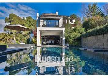 Thumbnail 6 bed property for sale in 06250, Mougins, Fr