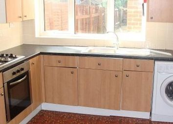 Thumbnail 5 bed terraced house to rent in Lodge Road, Southampton