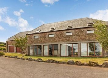 Thumbnail 4 bed detached house for sale in Ross Farm Steading, Madderty, Crieff, Perth And Kinross