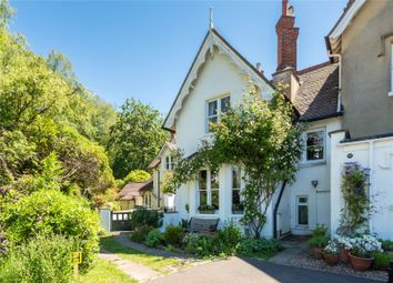 Thumbnail 4 bed terraced house for sale in Denfield, Dorking, Surrey