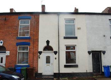 Thumbnail 2 bed terraced house to rent in New Lees Street, Ashton-Under-Lyne