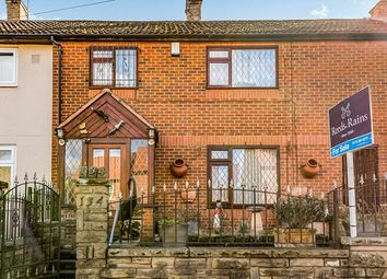 3 bed terraced house for sale in Asket Drive, Leeds LS14