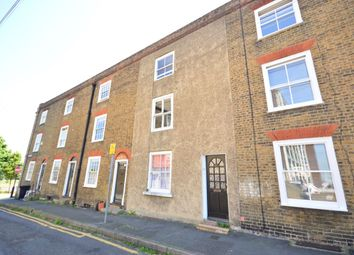 Thumbnail 4 bed property to rent in East Terrace, Gravesend