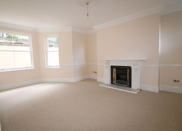 Thumbnail 1 bed flat to rent in Uplands London Road, Harrow On The Hill