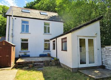 3 bed detached house for sale in Station Terrace, Nantyglo, Ebbw Vale NP23