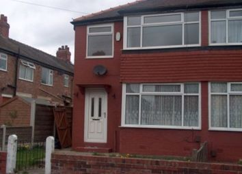 Thumbnail 2 bedroom semi-detached house for sale in Essex Avenue, Droylsden, Manchester