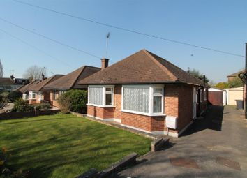 Thumbnail 2 bed bungalow to rent in Elmfield Road, Potters Bar