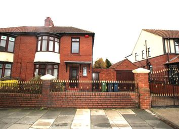 Thumbnail 3 bed semi-detached house for sale in Victoria Road West, Hebburn