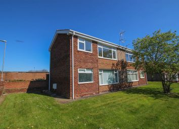 Thumbnail 1 bedroom flat to rent in Scotland Court, Winlaton, Blaydon-On-Tyne
