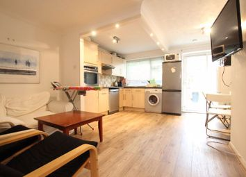 Thumbnail 4 bed property to rent in Codling Close, London