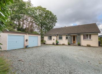 Thumbnail 4 bed detached bungalow for sale in Broom Bank, Thornbarrow Drive, Windermere