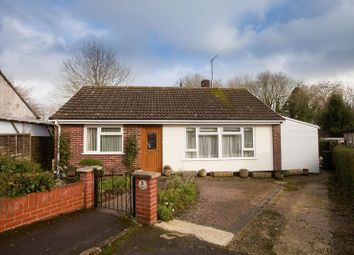 Thumbnail 2 bed detached bungalow for sale in Butts Mead, Shaftesbury