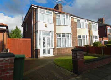 Thumbnail 3 bed semi-detached house to rent in Caithness Road, Allerton, Liverpool
